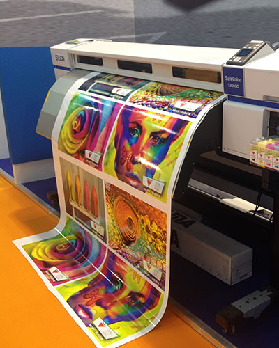 Regular Format Digital Printing